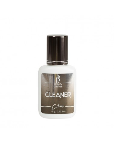 Cleaner Liquide Citrus 15ml