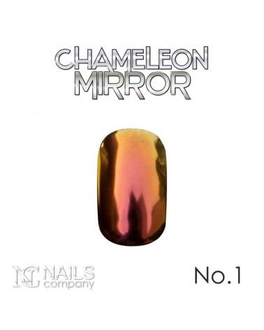 Mirror Chameleon Powder n 1
