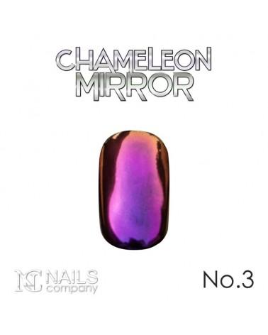 Mirror Chameleon Powder n 3