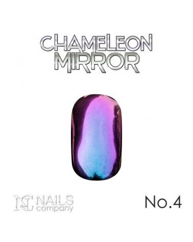 Mirror Chemeleon Powder n 4