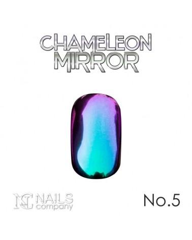 Mirror Chameleon Powder n5