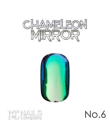 Mirror Chameleon Powder n6