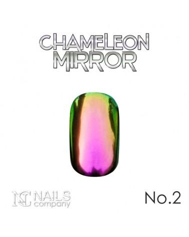 Mirror Chameleon Powder N°2